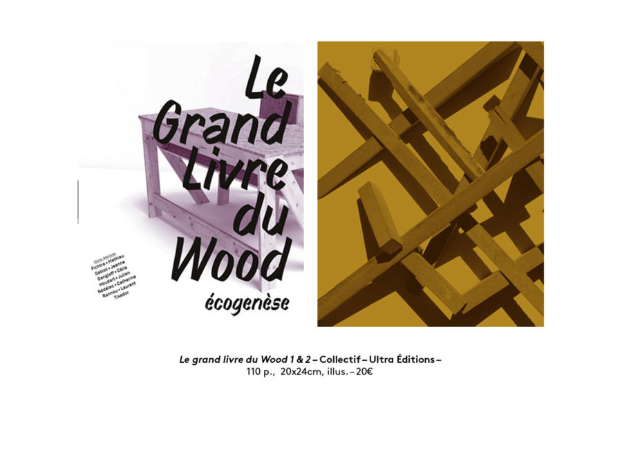 Slide Le Grand Livre Du Wood