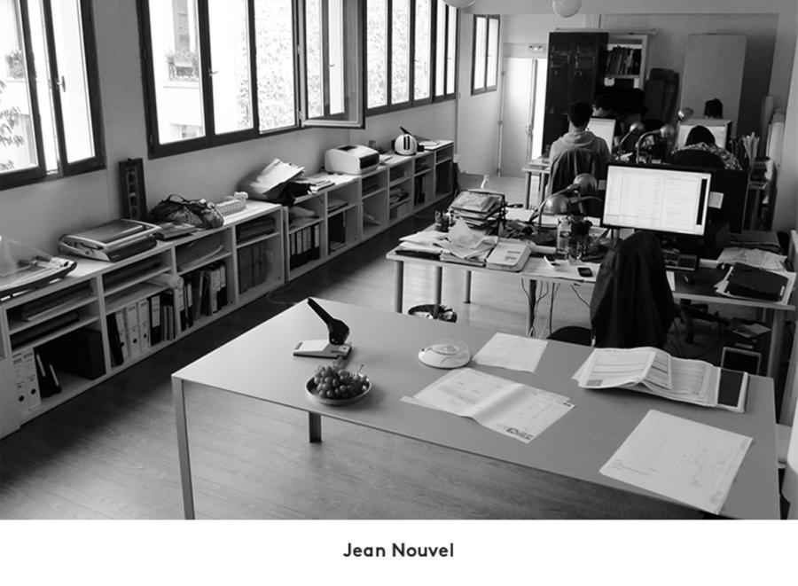Slide Jean Nouvel