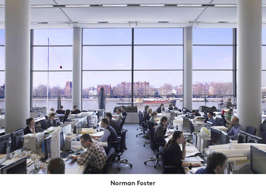 Slide Norman Foster