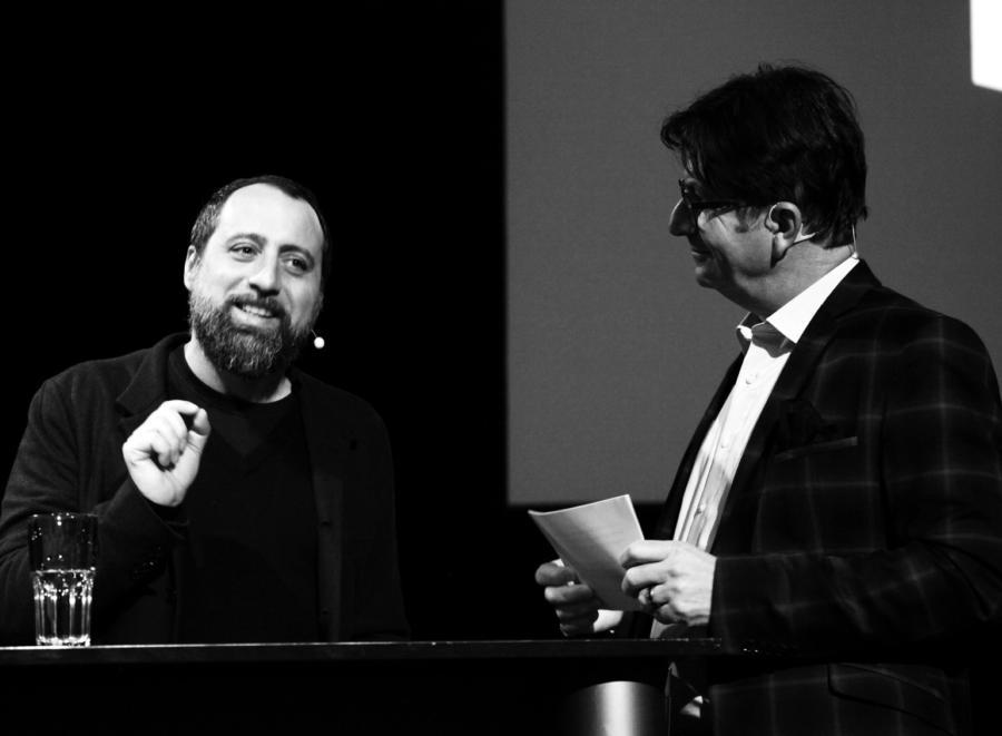 Slide Turn On Talk March 2017  Ulrich Dertschei 4