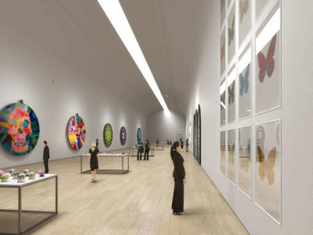 Lan Gp Galerie Hirst Hd