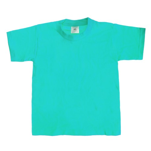 Basic Pink T Shirt | Is Shirt