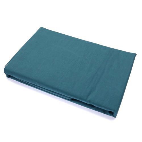 Plain Fitted Bed Sheet Bedding Mattress Toppers 9 Colors