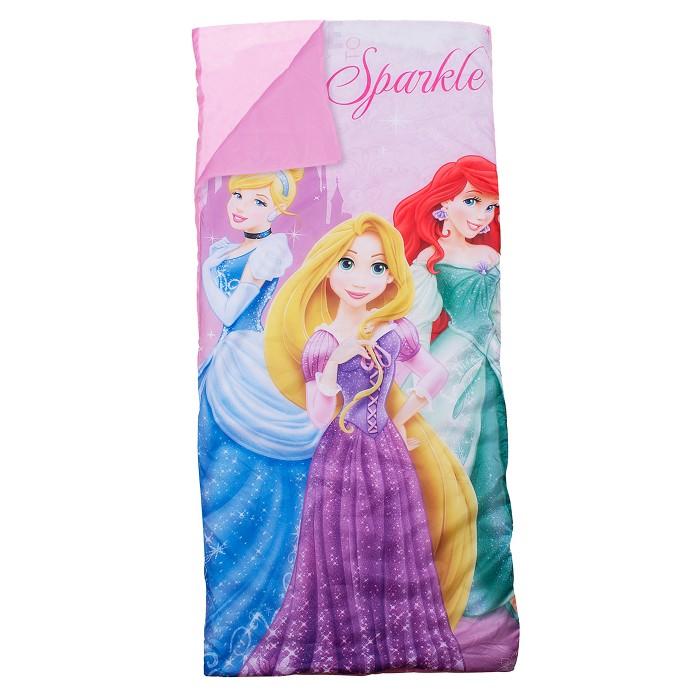 Princesse de disney sac de couchage enfant ebay - Sac de couchage princesse ...