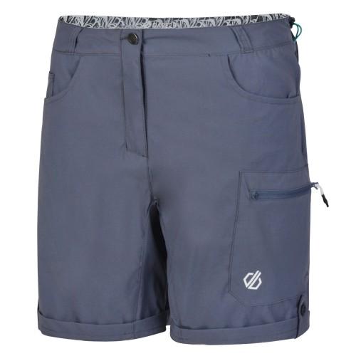 Dare2b Womens//Ladies Melodic II Multi Pocket Walking Shorts RG4296