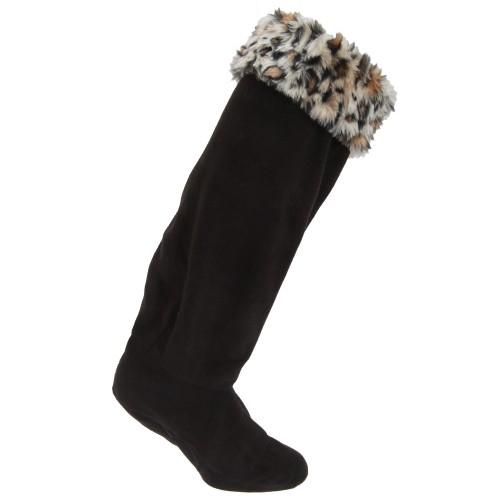 Chaussettes en polaire pour bottes en caoutchouc 1 paire for Fenetre polair 3