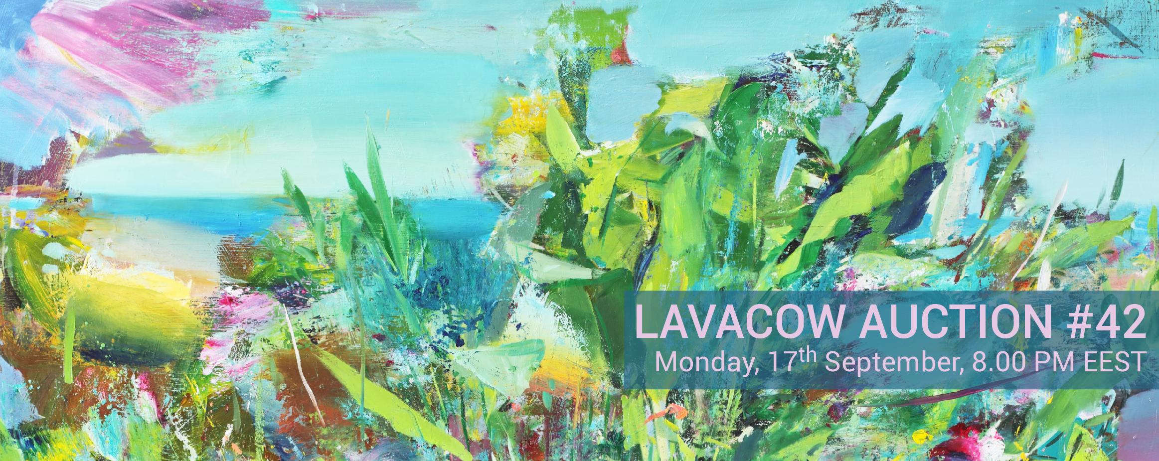 Lavacow Auction #42