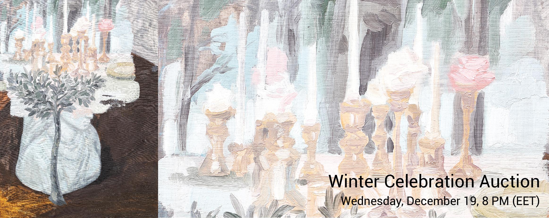 Winter Celebration Auction