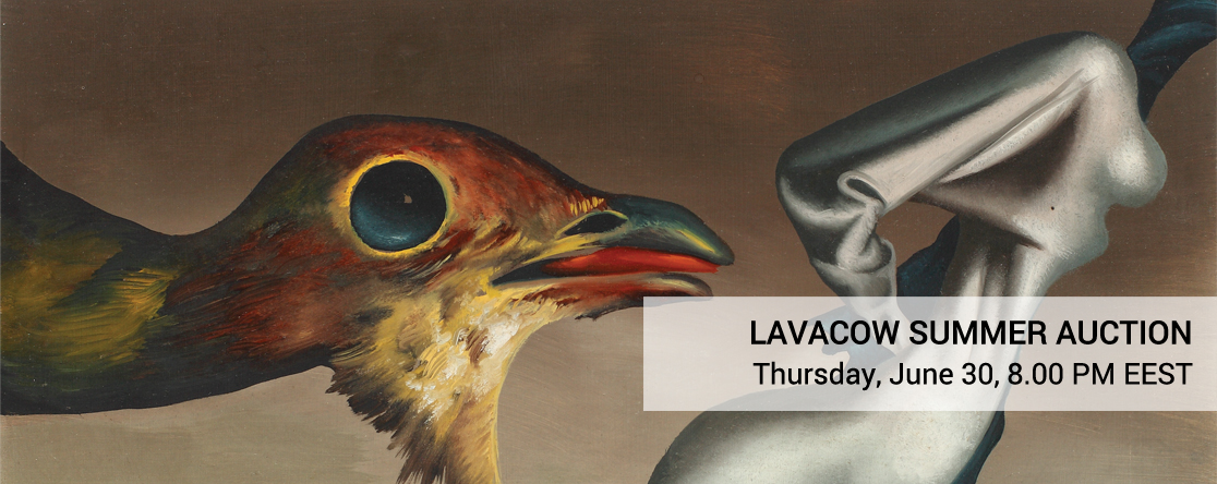 Lavacow Summer Auction