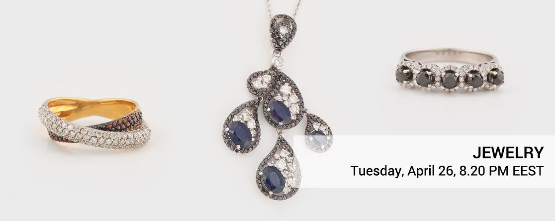 Jewelry, #31/2016