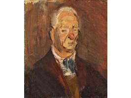 Portrait of Actor George Storin (Portretul Actorului George Storin)