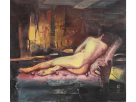 Early Erotic