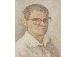 Self-Portrait (Autoportret)