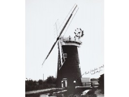 Paul in Norfolk, East Anglia