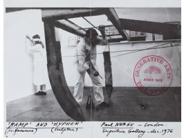 Ramp and Hyphen