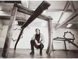 Three Legged Cross and Empirical Hyphen