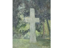 The Stone Cross (Crucea de Piatră)