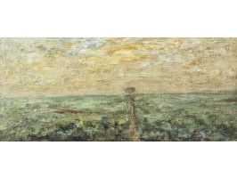 Path into a Meadow (Drum în Câmpie)