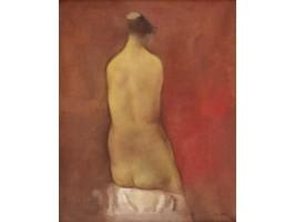 Nude (Nud cu Spatele)