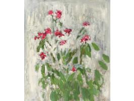 Red Flowers (Flori Roșii)