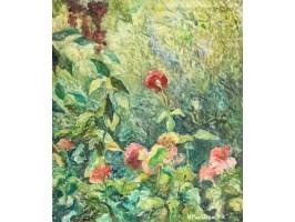Blooming Garden (Grădină Înflorită)