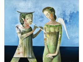 Annunciation (Bunavestire)