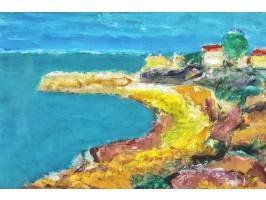 Marine Landscape (Marină)