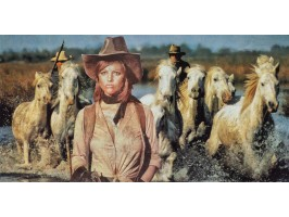 The West Ain't No Place for a Man