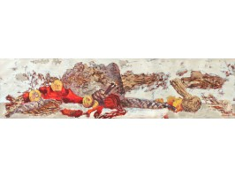 The Ball of Yarn (Ghemul)