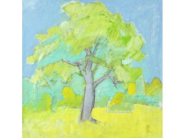 The Oak Tree (Stejarul)