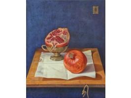 Pomegranates (Rodii)