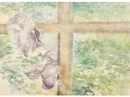 Horia Bernea's Window (Fereastra lui Horia Bernea)