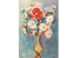 Chrysanthemums (Crizanteme)
