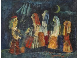 The Oracle of Delphi (Oracolul din Delphi)