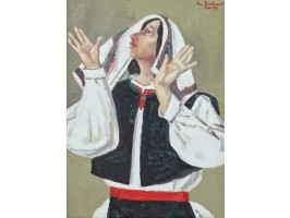 The Prayer (Ruga)