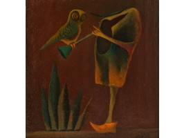 The Nest (Cuibul)