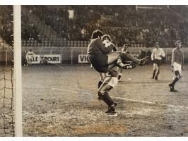 Rică Răducanu Catching the Ball 1974