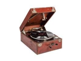 Grafonola COLUMBIA no 111a Gramophone