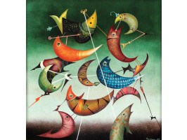 Giddy Fish (Poissons Volages)