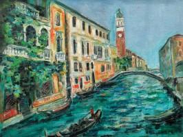 Venice (Veneția)