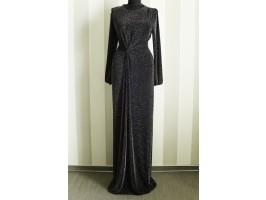 Unique Evening Dress by Maria Marinescu