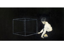 I Dreamed an Imaginary Cube