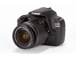 Canon EOS 1200 D
