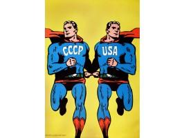 CCCP - USA 1968
