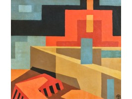 The Iron Gates (Porțile de Fier)