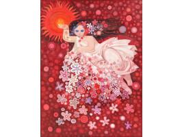 The Flower Fairy (Zâna florilor)