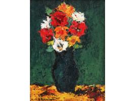 Flower Vase (Vază cu Flori)