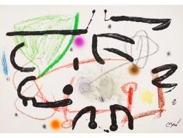 Maravillas con Variaciones Acrósticas en El Jardín de Miró 15