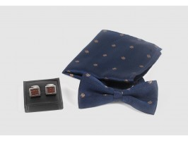 London Tailors Accessories Set