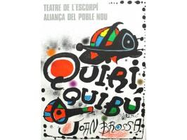 Quiriquibu